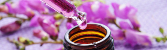 NEW Aromatherapy Classes Offered!