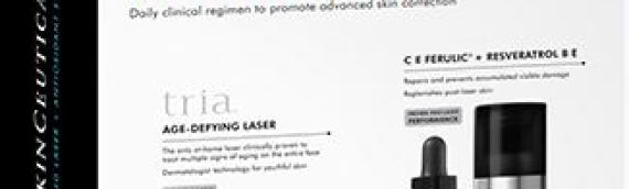 Exciting News! Finally, A Laser System For Home Use!